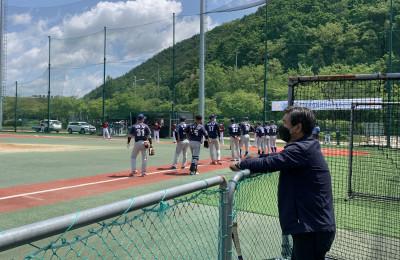 제4회 양구군협회장기 야구소프트볼대회
